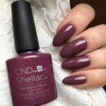 Is CND™ SHELLAC™ Veilig?